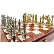 Шахматы Italfama 92M+3330LP - Фото №4