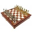 Шахматы Italfama 92M+3330LP - Фото №6
