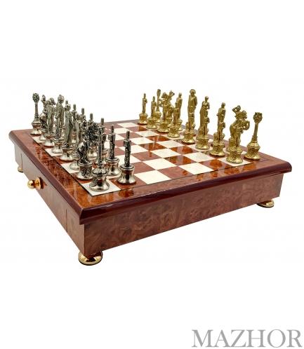 Шахматы Italfama 92M+3330LP - Фото №1