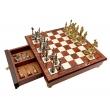 Шахматы Italfama 92M+3330LP - Фото №3