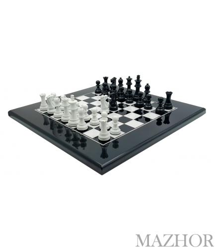 Шахматы Italfama  G1026BN+347NB - Фото №1
