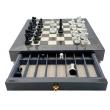 Шахматы Italfama G1026BN+8513R - Фото №3