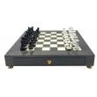 Шахматы Italfama G1026BN+8513R - Фото №2