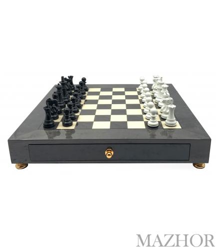 Шахматы Italfama G1026BN+8513R - Фото №1