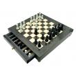 Шахматы Italfama G1026BN+8513R - Фото №5