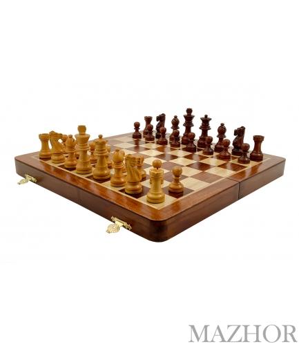 Шахматы Italfama G1033 - Фото №1