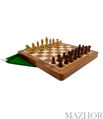 Шахматы Italfama G1040 - Фото №1