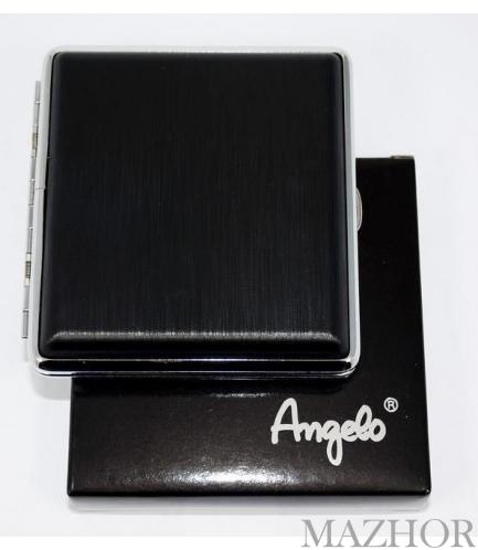 Портсигар для 18 сигарет Angelo 800041 - Фото №1