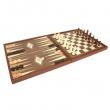 Шахматы + нарды + Шашки 3 в 1 Manopoulos 088-3601STP - Фото №4