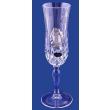 Набор хрустальных бокалов для шампанского Suggest 197-0013 - Фото №4