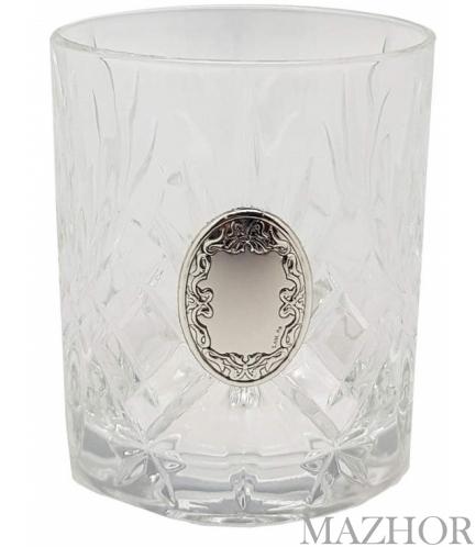 6 бокалов для виски Suggest 197-0018 - Фото №1