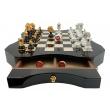Шахматы Italfama 150GSBN+337WLP - Фото №3