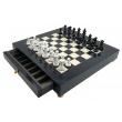 Шахматы Italfama G1026BN+8530R - Фото №4