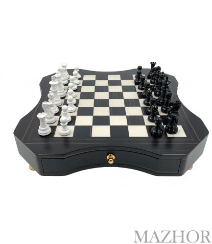 Шахматы Italfama G1026BN+337WOP - Фото №1