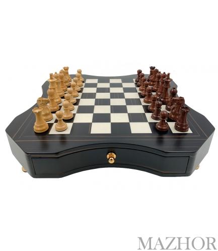 Шахматы Italfama G1026+337WOP - Фото №1