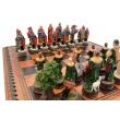 Шахматы Italfama R71151+219MAP - Фото №5
