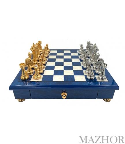 Шахматы Italfama 70G+333BLP - Фото №1