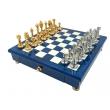 Шахматы Italfama 70G+333BLP - Фото №5