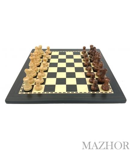 Шахматы Italfama G250-77+G10240E - Фото №1