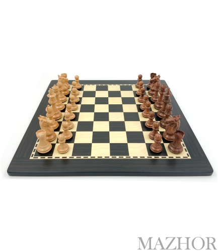 Шахматы Italfama G1029+G10240E - Фото №1