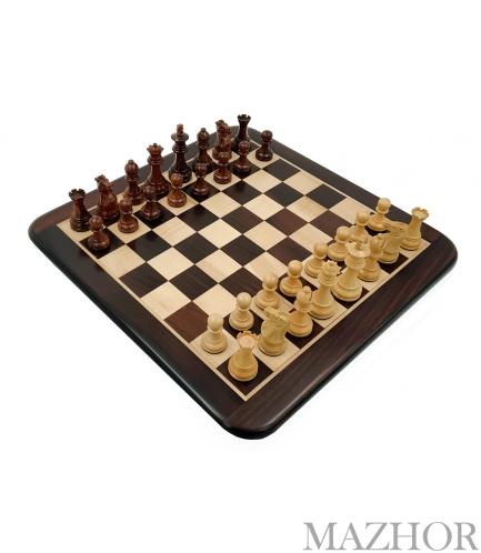 Шахматы Italfama G1026+G10202 - Фото №1