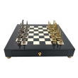 Шахматы Italfama 92M+8530R - Фото №2