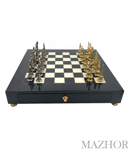 Шахматы Italfama 92M+8530R - Фото №1