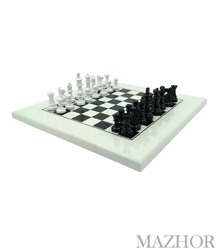 Шахматы Italfama G1026BN+341BN - Фото №1