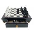 Шахматы Italfama G1026BN+333NLP - Фото №5