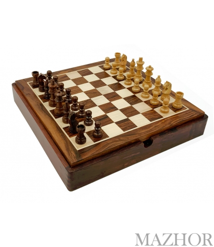 Шахматы Italfama G555 - Фото №1