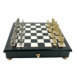 Шахматы Italfama 72M+333NLP - Фото №2