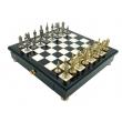 Шахматы Italfama 72M+333NLP - Фото №3