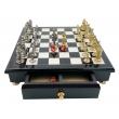 Шахматы Italfama 72M+333NLP - Фото №4