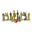 Шахматы Italfama 72M+333NLP - Фото №5