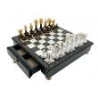 Шахматы Italfama 150GSBN+333GLP - Фото №4
