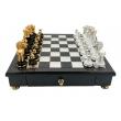 Шахматы Italfama 150GSBN+333GLP - Фото №2