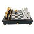 Шахматы Italfama 150GSBN+333GLP - Фото №3
