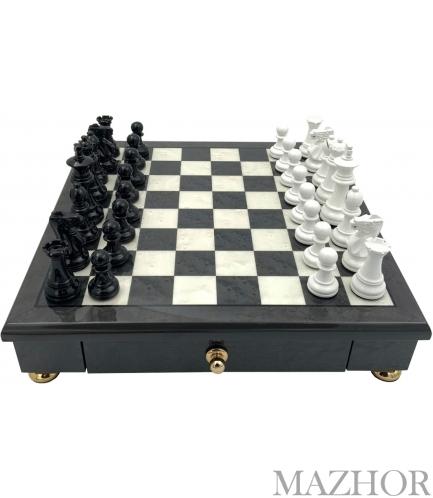 Шахматы Italfama G1026BN+333GLP - Фото №1