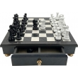Шахматы Italfama G1026BN+333GLP - Фото №4