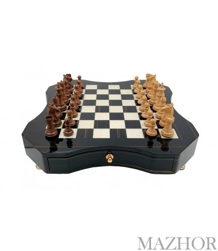 Шахматы Italfama G1029+337WLP - Фото №1