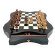 Шахматы Italfama G1029+337WLP - Фото №3
