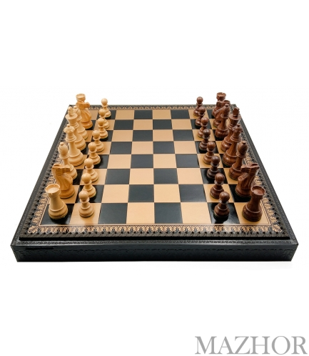 Шахматы Italfama G250-78+222GN - Фото №1