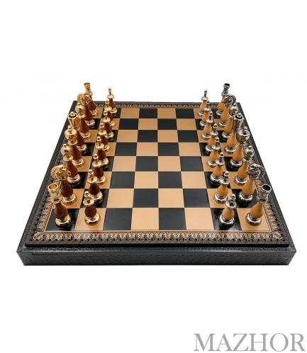 Шахматы Italfama 142G+222GN - Фото №1