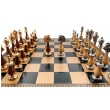 Шахматы Italfama 142G+222GN - Фото №5
