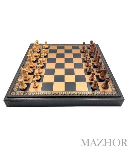 Шахматы Italfama G1029+222GN - Фото №1