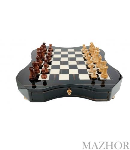 Шахматы Italfama G1026+337WLP - Фото №1