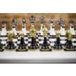 Шахматы Italfama 141BN+341BN - Фото №5