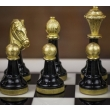 Шахматы Italfama 141BN+341BN - Фото №6