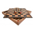 Шахматы Italfama 54M+222MAP - Фото №4
