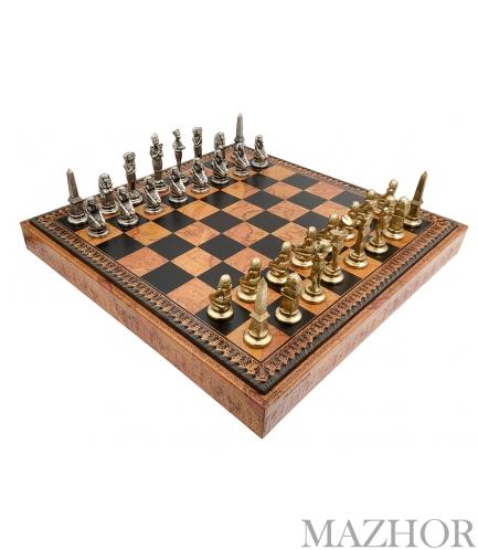 Шахматы Italfama 54M+222MAP - Фото №1